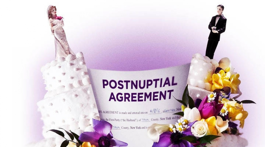 Postnuptial Agreements in Indonesia